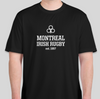 Montreal Irish Rugby FC SS Performance Tee (Black)