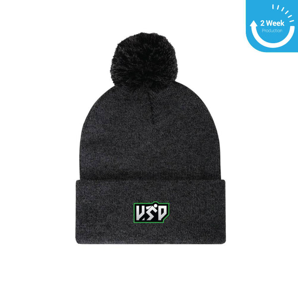 Logo Toque | Haddock Sport Performance