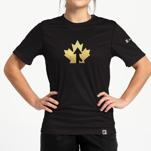Logo Training Shirt Short Sleeve | Vancouver Traffic