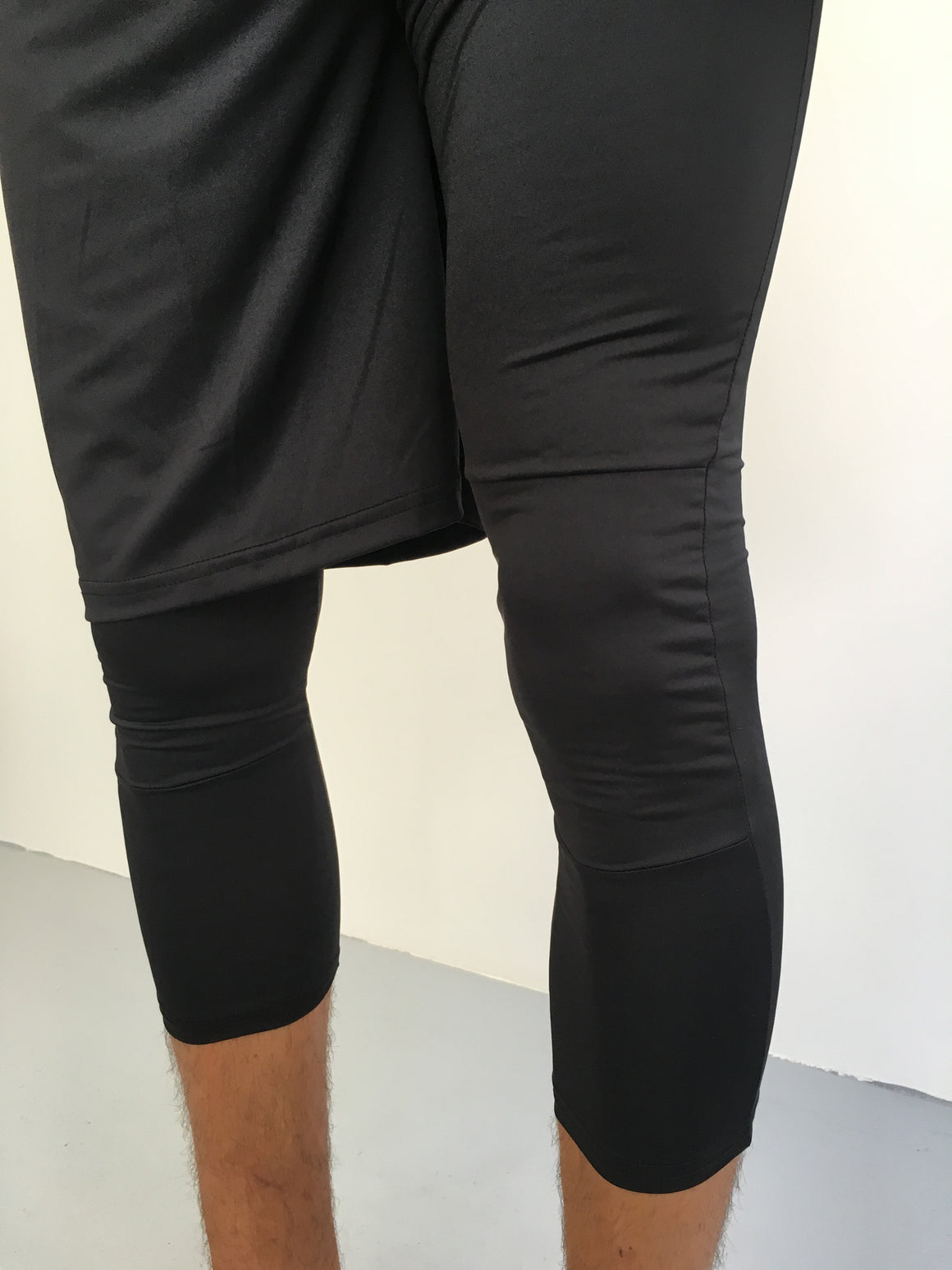 Black Leggings | Quantum Ultimate