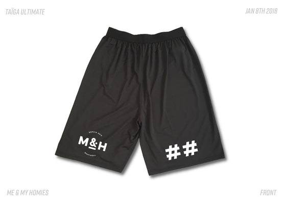 Shorts | Me And My Homies