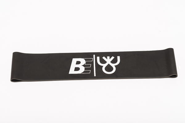 BE x JW Heavy Resistance Mini Band | Field and Fitness