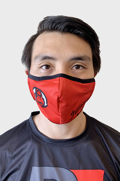 Full Sub Facemask