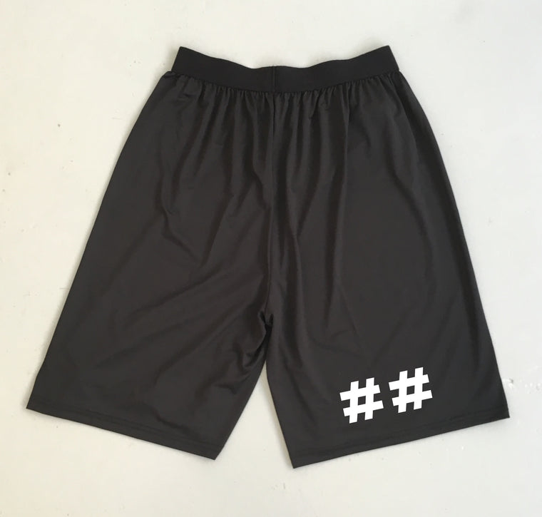 Custom Ultimate Shorts | Taïga