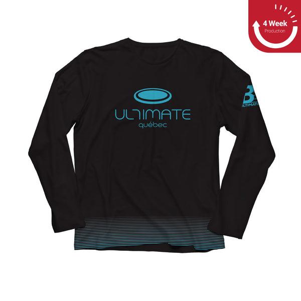 Full Sub N-Knit Long Sleeve |  Ultimate Québec