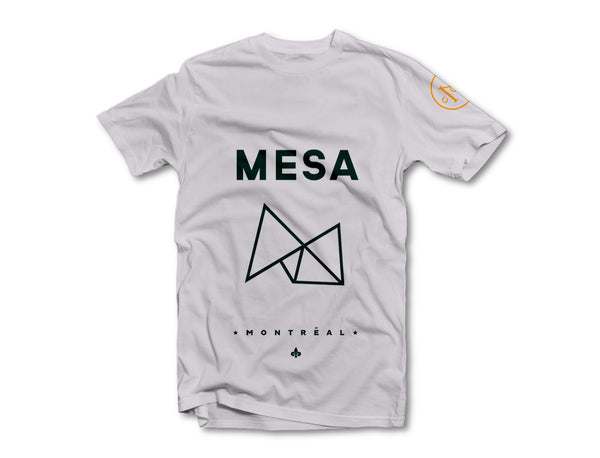 Full Sub N-Knit Short Sleeve Light | Mesa