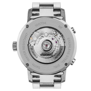 Load image into Gallery viewer, Ingersoll Grafton Automatic Silver Bracelet Watch