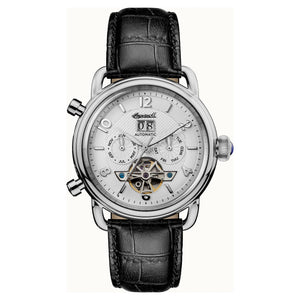 Ingersoll New England Automatic Black Watch