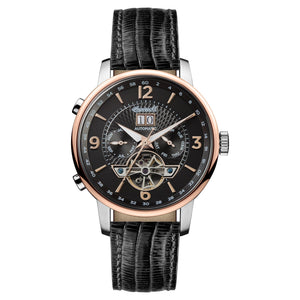 Load image into Gallery viewer, Ingersoll Grafton Automatic Black Watch