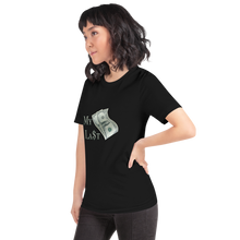 "Load image into Gallery viewer, ""My Last $2"" Shirt"
