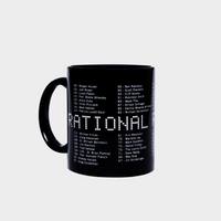 Rational Reminder Guest Mug