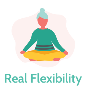 2 real flexibility icon