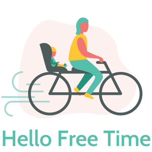 4 hello free time icon