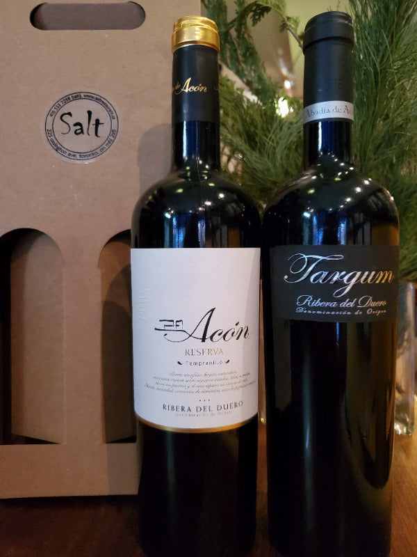 Tempranillo Collectors Pack