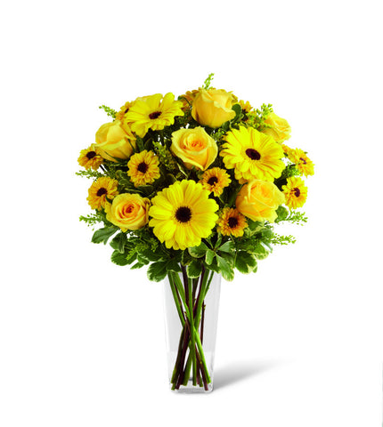 The FTD® Daylight™ Bouquet