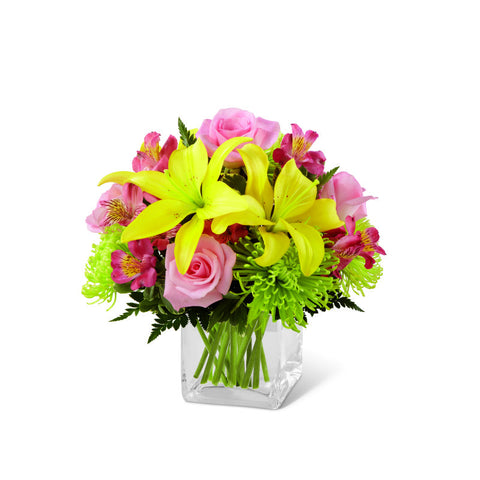 "The FTD® """"™ Bouquet"