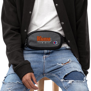 Kunu Champion fanny pack