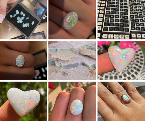 Win $250 Gift Voucher at South Australian Opal Traders