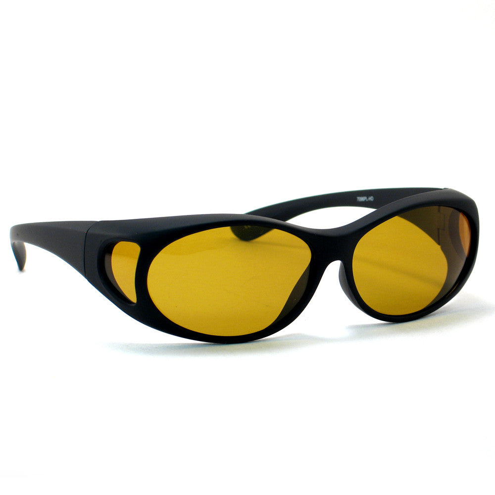 7096PL-HD (**NEW High Definition Polarized Lens)
