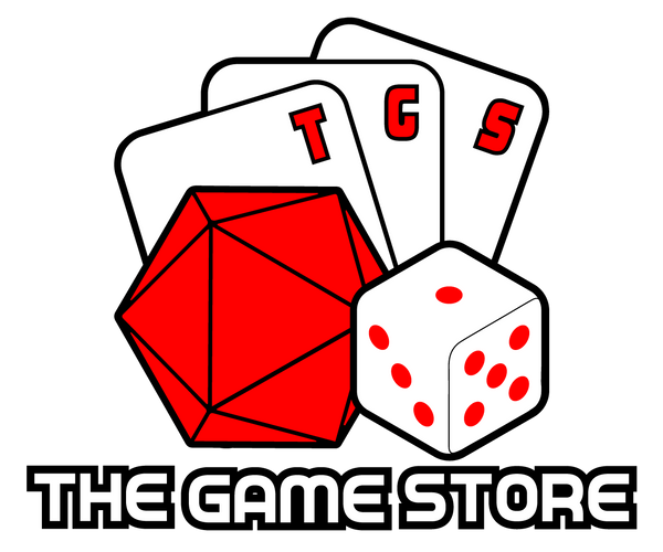 The Game Store