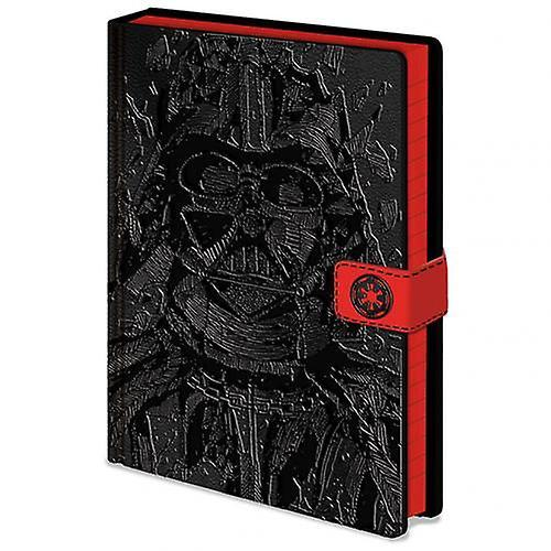 Star Wars: Darth Vader Premium A5 Notebook