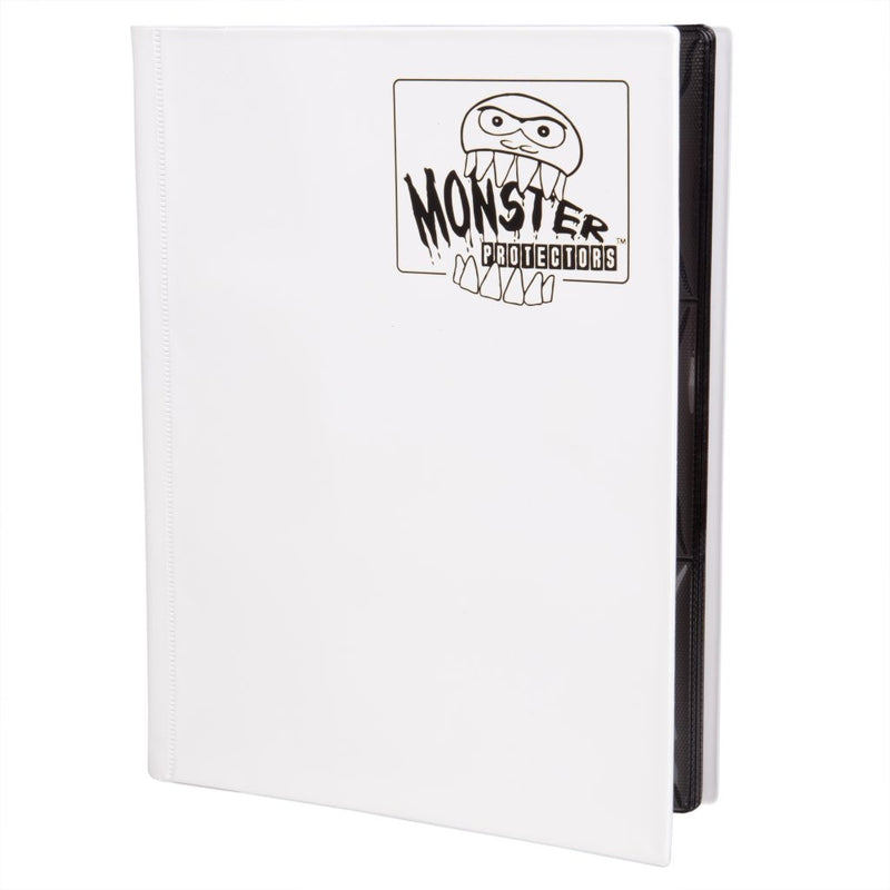 Monster 9 Pocket Folder