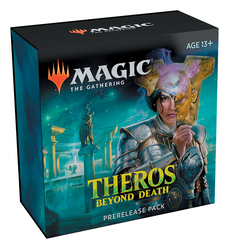 MTG Theros Beyond Death Bundle