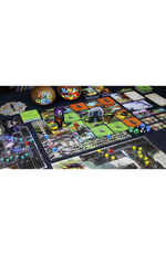 The City kings board game