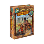 Carcassonne: Gold Rush - Board Game