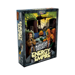 The Manhattan Project: Energy Empire board game