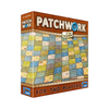 Patchwork board game