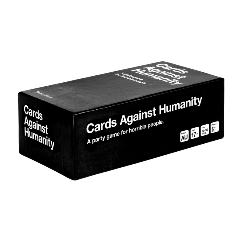 Cards Against Humanity party game