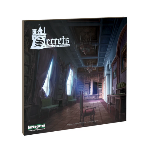 Castles of Mad King Ludwig Secrets