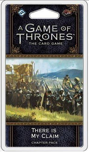 A Game of Throne LCG: There Is My Claim Card Game