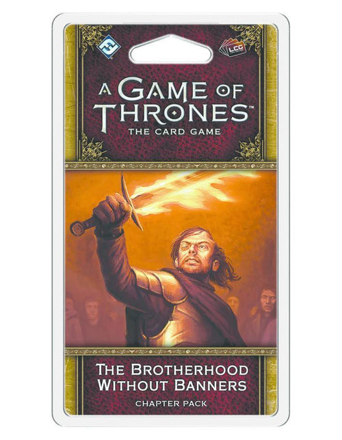 A Game of Thrones: The Brotherhood without Banners Card Game