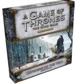 A Game of Throne LCG: Watchers on the Wall
