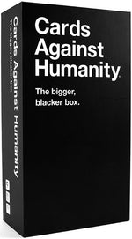 Cards Against Humanity (Bigger) Bigger Blacker Box Party Game