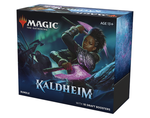 Kaldheim Bundle - Magic The Gathering