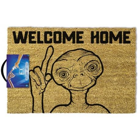 E.T Welcome Home Doormat