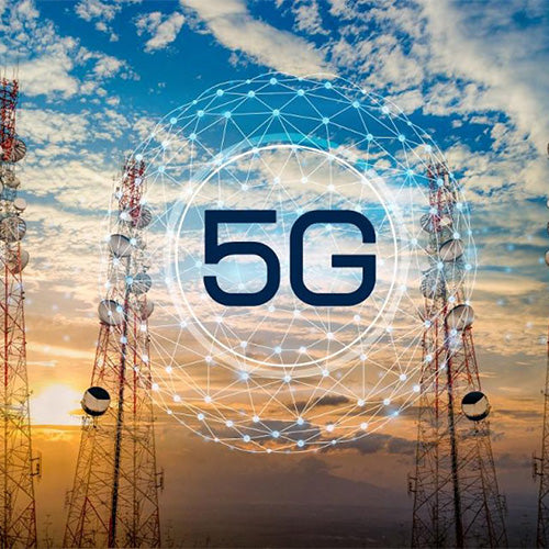WHAT IS 5G? HOW CAN WE BE PROTECTED FROM 5G?