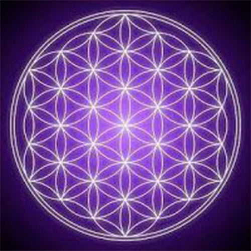 The Secret of Flower of Life
