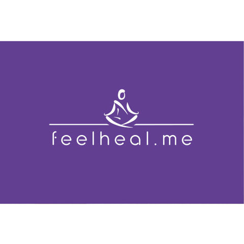 FeelHeal.me Logo