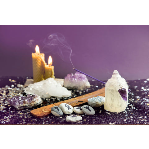 Incense and Candles | FeelHeal.me