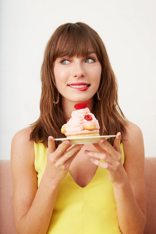 Heal Emotional Eating Addiction With Breath | FeelHeal.me Blog