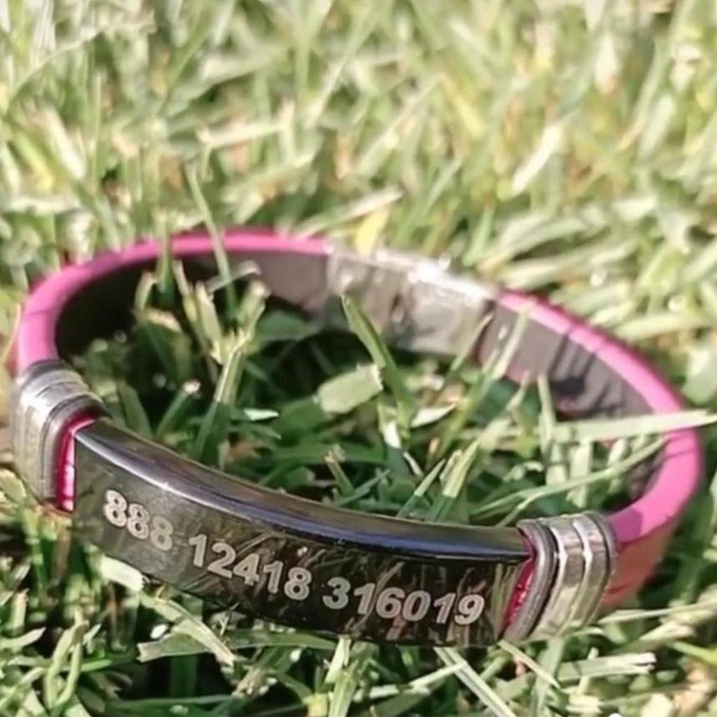 Love Bracelet Pink | FeelHeal.me