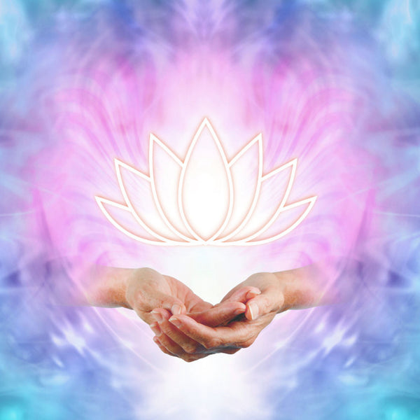 REIKI Level 3A (Art) Training | FeelHeal.me