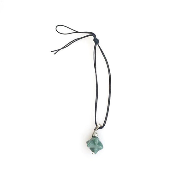 Merkaba Aventurine Necklace
