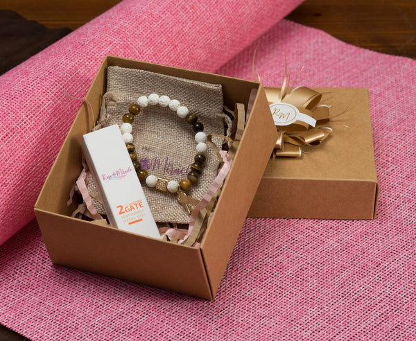 2nd KEY WOMEN GIFT BOX | FeelHeal.me