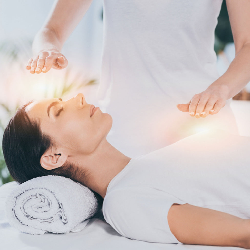 REIKI Level 2 Training