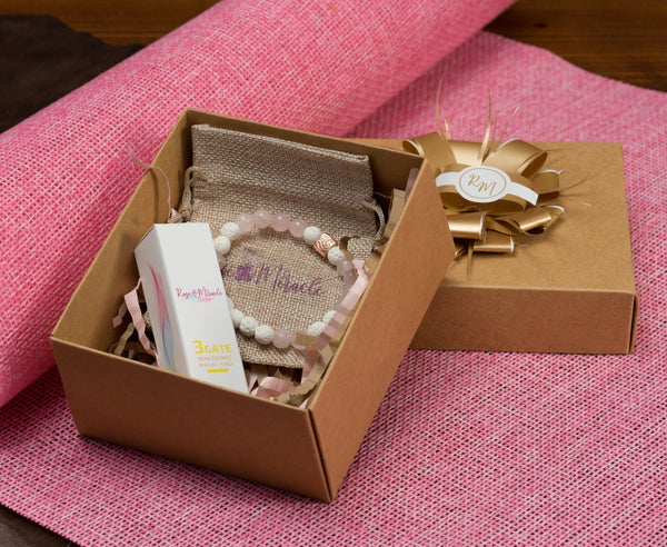 3rd KEY WOMEN GIFT BOX | FeelHeal.me